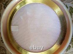 100% Authentic Huge Rare Dior Dune Vintage Perfumed Talcum Dusting Powder&puff