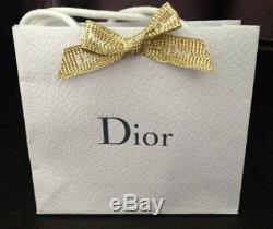 100%authentic Huge Beyond Rare Dior Poison Vintage Perfum Talcum Dusting Powder