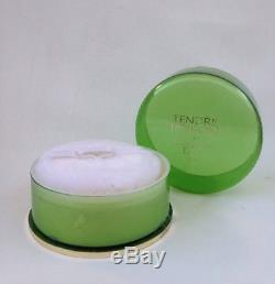 1980s TENDRE POISON Christian Dior Perfumed Dusting Powder 120g OLD FORMULA NEW