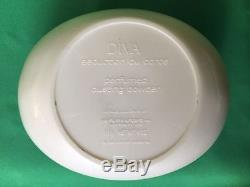 1985 NEW Vintage Collectible White Diva Perfumed Dusting Powder 113g 4 oz USA