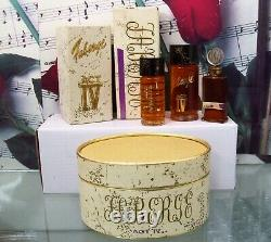Act IV By Faberge Cologne, Perfume Or Dusting Powder. Choose