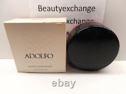 Adolfo Women Perfume Dusting Bath Powder 8 oz Boxed