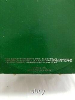 B8,852 Tuvache Dusting Powder Perfumed Unopened