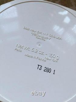 BEYOND RARE HUGE 150G YSL Y VINTAGE PERFUMED TALCUM TALC DUSTING POWDER Sealed