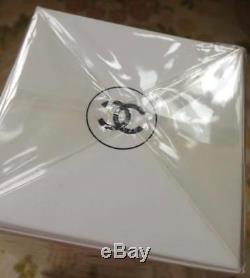 BEYOND SUPER RARE HUGE 100g CHANEL No5 VINTAGE PERFUM TALCUM TALC DUSTING POWDER