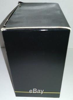Boxed VTG Sealed'87 Lancome Magie Noire Perfumed Dusting Powder 6oz Discontinue