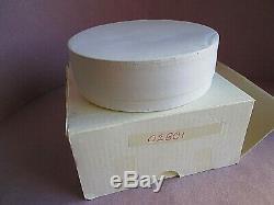 Bvlgari Pour Femme Perfume Body Powder Refill 1994 Vintage Sealed RARE