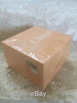 CHLOE Perfumed Dusting Powder Lagerfeld 6 oz / 170g New in Box SEALED