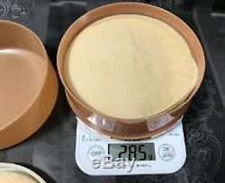 CHRISTIAN DIOR DUNE Perfumed Dusting Body Powder 5.3oz 150g inside is sealed