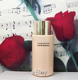 Carolina Herrera By Carolina Herrera Perfume, EDP, S. GEL B. Lotion Or D. Powder