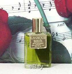 Casaque By Jean D'Albret Perfume, Cologne Or Bath Oil. Choose From Options