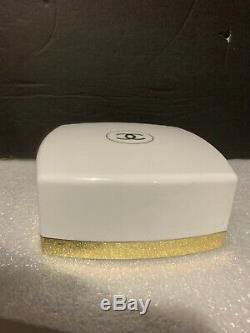 Chanel No 5 5 OZ Luxury Bath Powder Sealed Dusting Powder