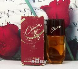 Chimere By Prince Matchabelli Perfume, Cologne Or Dusting Powder. Choose Option