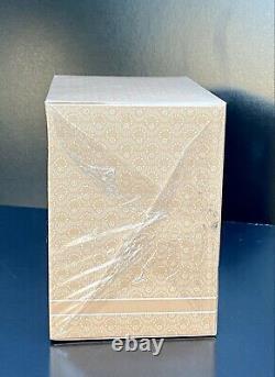 Chloe Lagerfeld 6oz / 170g Perfumed Dusting Powder NEW Vintage in Sealed Box