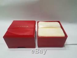 Cinnabar By Estee Lauder Perfumed Dusting Powder 3 oz Sealed Powder