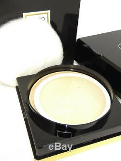 Coco Chanel Poudre Apres Bain 85 gr Chanel Luxury Dusting Perfume Powder vintage