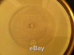 DOLCE VITA by CHRISTIAN DIOR Perfumed Dusting Powder 4.2 oz DISCONTINUED RARE