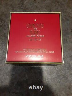 Diamonds and Rubies Perfumed Dusting Body Powder Refill 5.3 oz 150g NEW Boxed