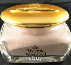 Discontinued Vivienne Westwood Boudoir Satin Dusting Powder