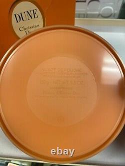 Dune by Christian Dior Perfumed Dusting Powder (5.3 oz)