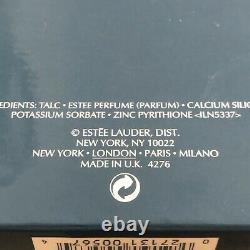 ESTEE Perfumed Body Powder Estee Lauder Dusting Talc 6oz 170g NIB