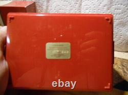 Estee Lauder Cinnabar 6 Ounce Perfumed Bath/body/dusting Powder New In Box
