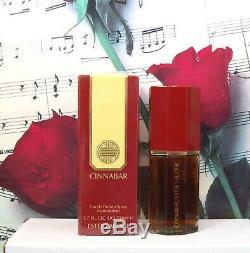 Estee Lauder Cinnabar EDP, Perfume Or Dusting Powder. Choose