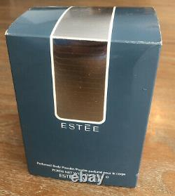 Estee Lauder ESTEE Perfumed Body Powder Dusting Talc 6oz 170g HUGE Rare NIB
