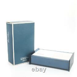 Estee Lauder Perfumed Body Dusting Powder 7.5OZ Puff Large Original NEW