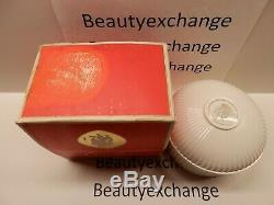Farouche By Nina Ricci Perfume Dusting Powder 6 oz Boxed