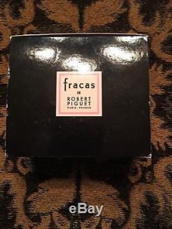 Fracas De Robert Piguet 5.3 Oz Dusting Powder Vintage
