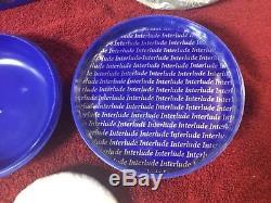 Frances Denney, Interlude, Perfumed Dusting Powder, 4.25 oz, 120 g, Vintage