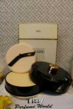 GIANFRANCO FERRE by Diana de Silva Perfumed Dusting Powder 7 oz. DISCONTINUED