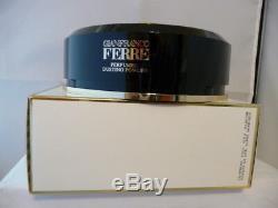 Gianfranco Ferre 7 Oz(200g) Perfumed Dusting Powder