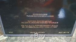 Giorgio Armani Dusting Powder 6.7oz 200g by Giorgio Armani Original Rare