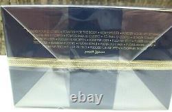 Guerlain Paris Shalimar Perfumed Dusting Powder New Sealed 4.4 oz