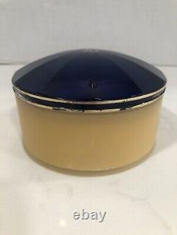 Guerlain SHALIMAR Dusting Powder Parfume Perfume 125g Opened 95% Full 4.4oz