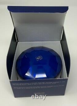 Guerlain Shalimar Perfumed Dusting Powder 4.4 OZ. NWB READ