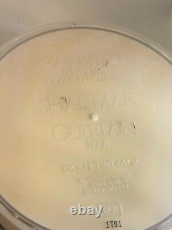 Guerlain Shalimar Perfumed Dusting Powder 4.4 oz/125 g RARE