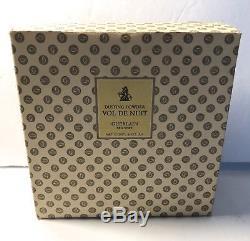 Guerlain Vol De Nuit Dusting Powder 8 oz New Vintage