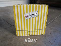HTF Giorgio Beverly Hills Perfumed Dusting Powder 5.0 Oz. NIB