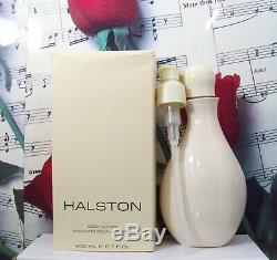 Halston For Women EDT, Talc, Dusting Powder, Body Cream, Body Lotion Or Perfume