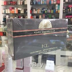 Karl Lagerfeld Kl Perfumed Dusting Powder 5.25 Oz