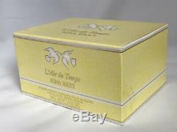 L'Air Du Temps Nina Ricci Perfume Dusting Powder 100g 3.5oz