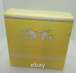 L'Air Du Temps Nina Ricci Perfume Dusting Powder 5.3 oz REFILL Sealed NIB