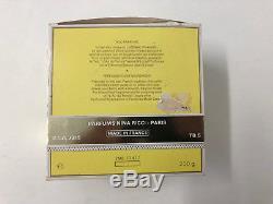 L'air du Temps Vintage Perfumed Dusting Powder Nina Ricci Sealed 7 oz 200 G