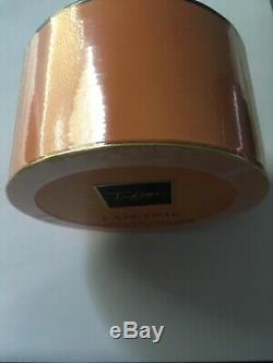 LANCOME Tresor Perfume SILKY Body Powder Dusting Powder 3.25oz Womens SEALED NIB