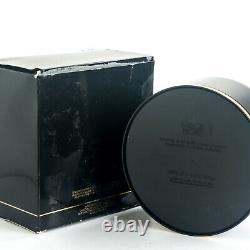 Lancome Magie Noire Perfume Dusting Bath Body Powder 6OZ Perfumed Poudre Vintage
