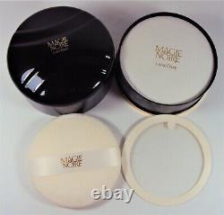 Lancome Magie Noire Perfumed Dusting Powder 6 oz / 170 g NEW