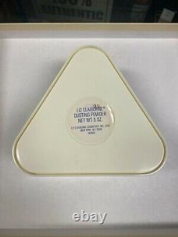 Liz Claiborne Perfumed Dusting Powder (5 oz)